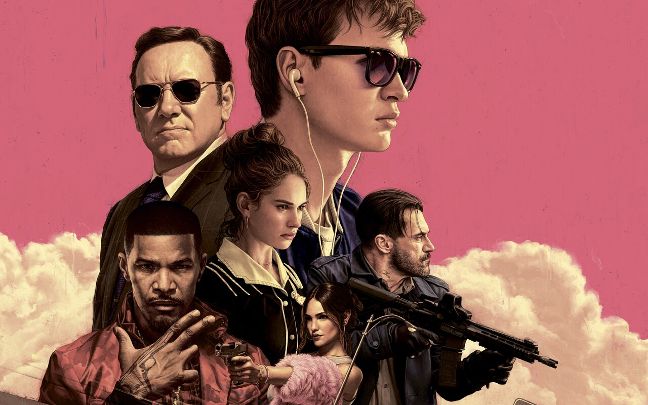 baby driver 720p
