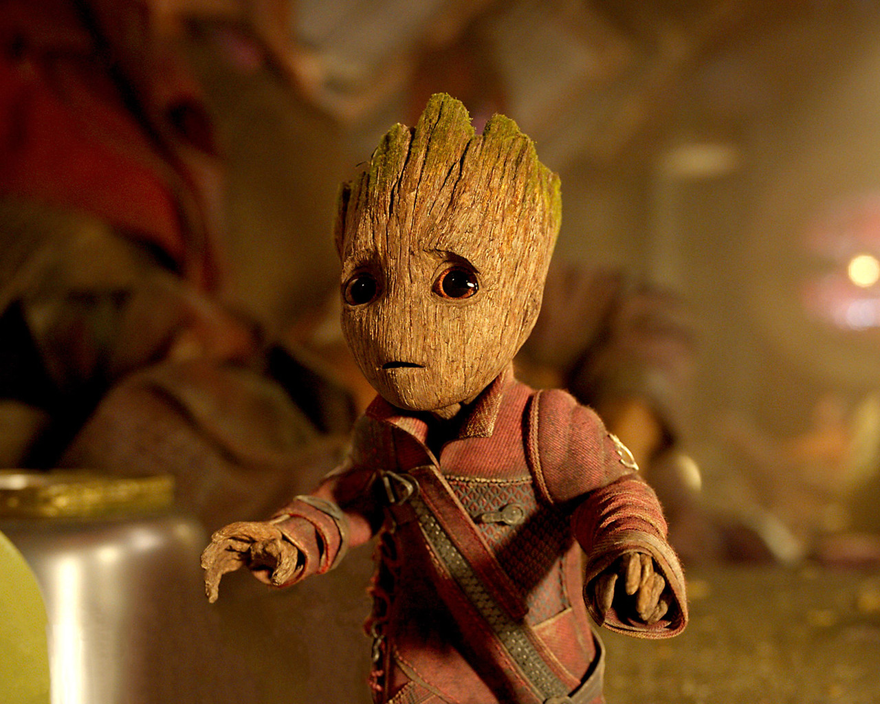 Baby Groot Guardians Of The Galaxy Vol 2 Hd Movies 4k: 1280x1024 Baby Groot Guardians Of The Galaxy Vol 2