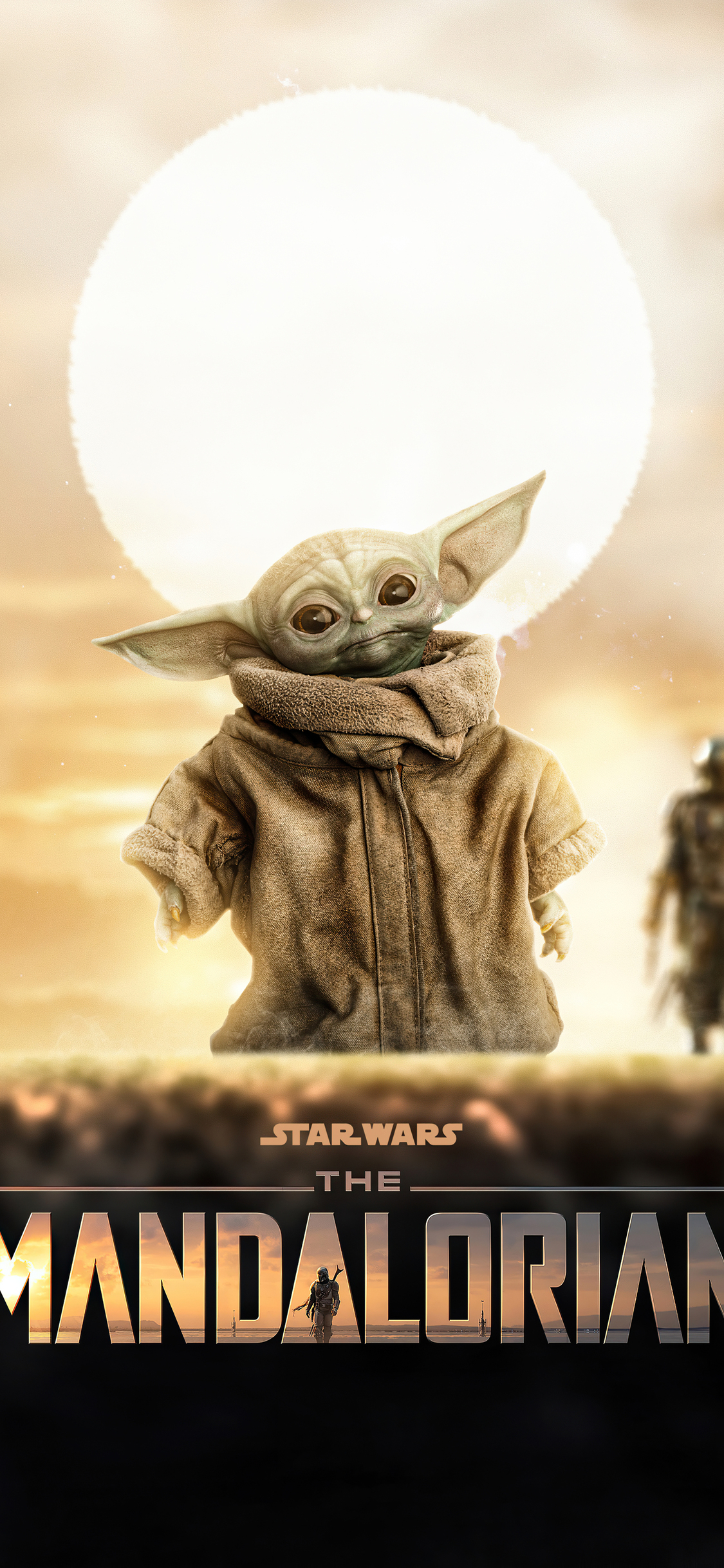 1125x2436 Baby Yoda 4k 2020 Iphone Xs Iphone 10 Iphone X Hd 4k Wallpapers Images Backgrounds Photos And Pictures