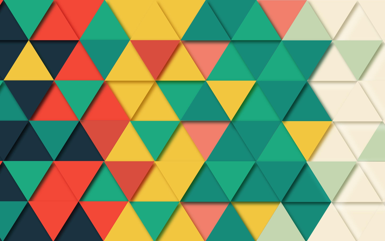 Must see Wallpaper Macbook Geometric - background-geometric-triangle-pattern-3n-2880x1800  HD_273810.jpg