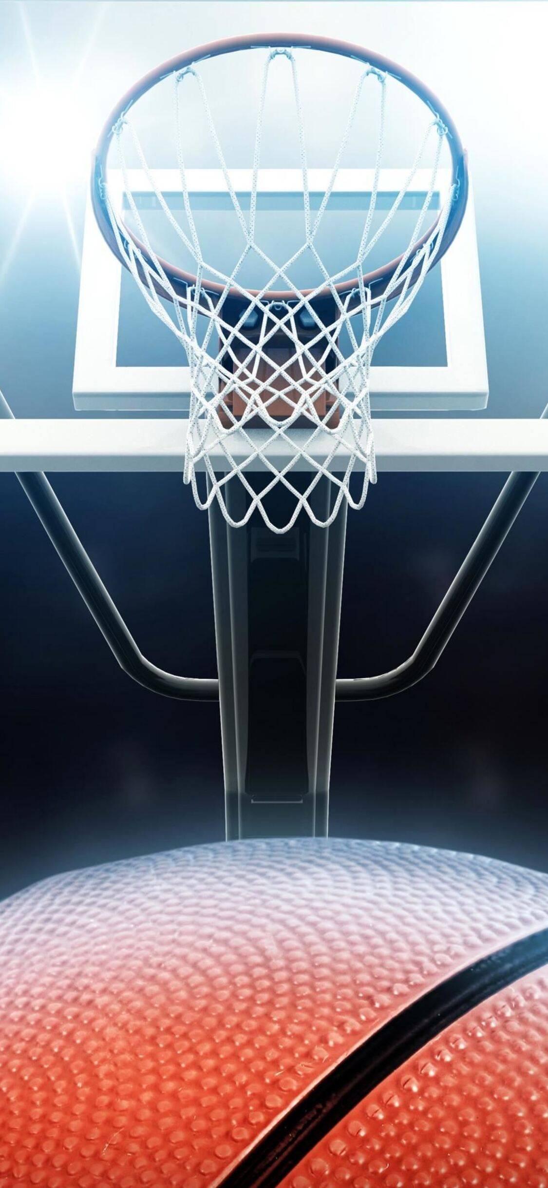 1125x2436 Basketball 4k Iphone Xs Iphone 10 Iphone X Hd 4k