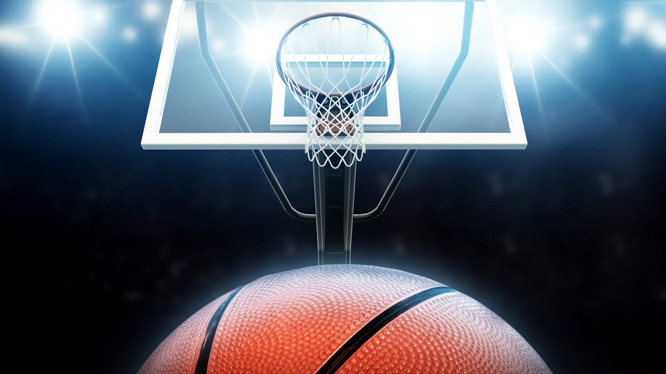 1366x768 Basketball 4k 1366x768 Resolution Hd 4k Wallpapers Images Backgrounds Photos And Pictures