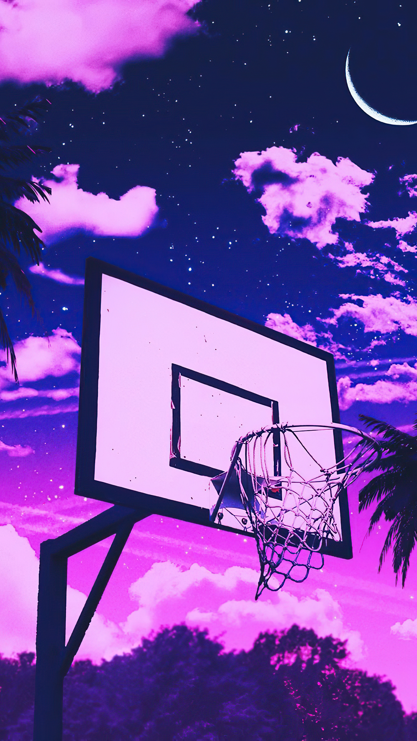 1440x2560 Basketball Court 4k Samsung Galaxy S6 S7 Google Pixel Xl Nexus 6 6p Lg G5 Hd 4k Wallpapers Images Backgrounds Photos And Pictures