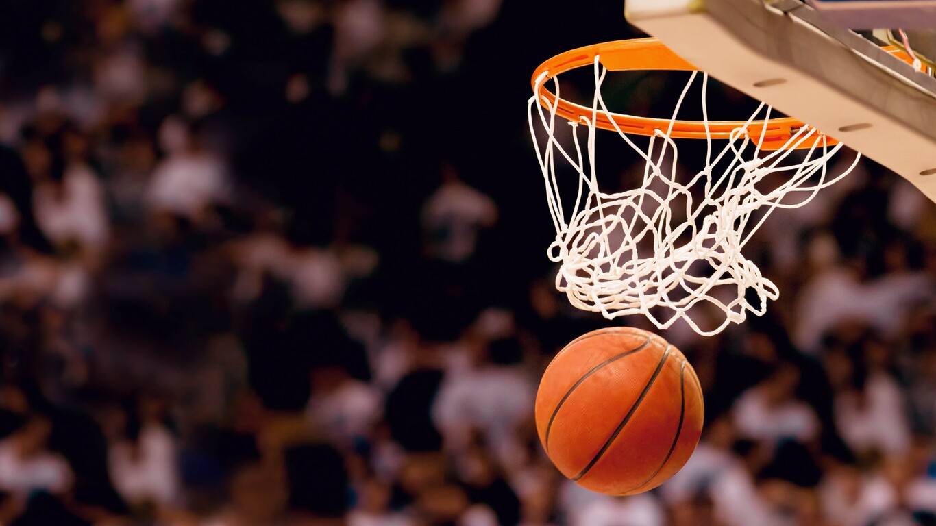 Sport Wallpaper Basketball: 1366x768 Basketball HD 1366x768 Resolution HD 4k