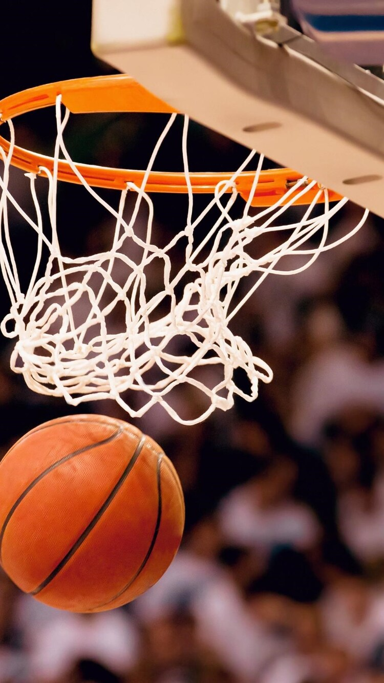750x1334 Basketball Hd Iphone 6 Iphone 6s Iphone 7 Hd 4k Wallpapers Images Backgrounds Photos And Pictures