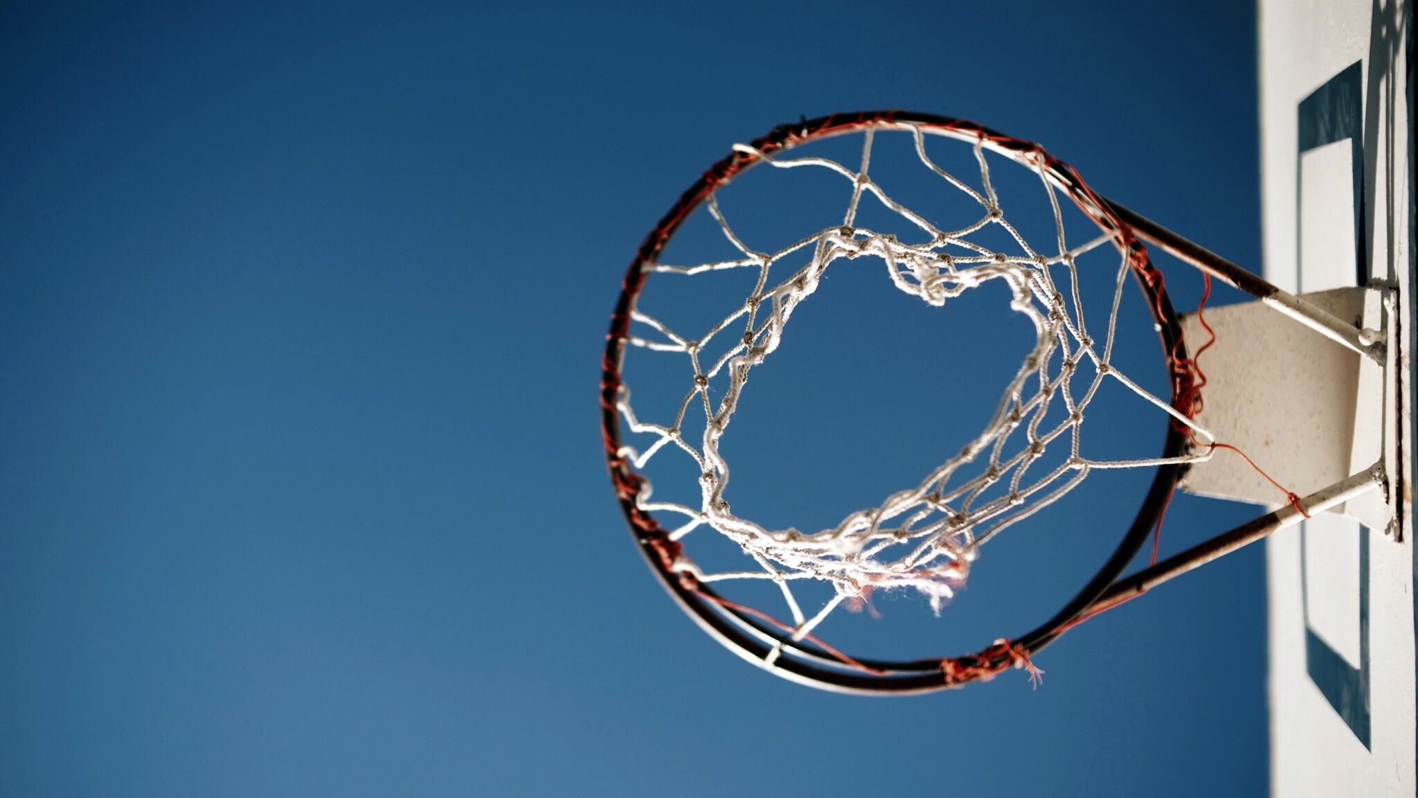 2048x1152 Basketball Ring 2048x1152 Resolution Hd 4k Wallpapers