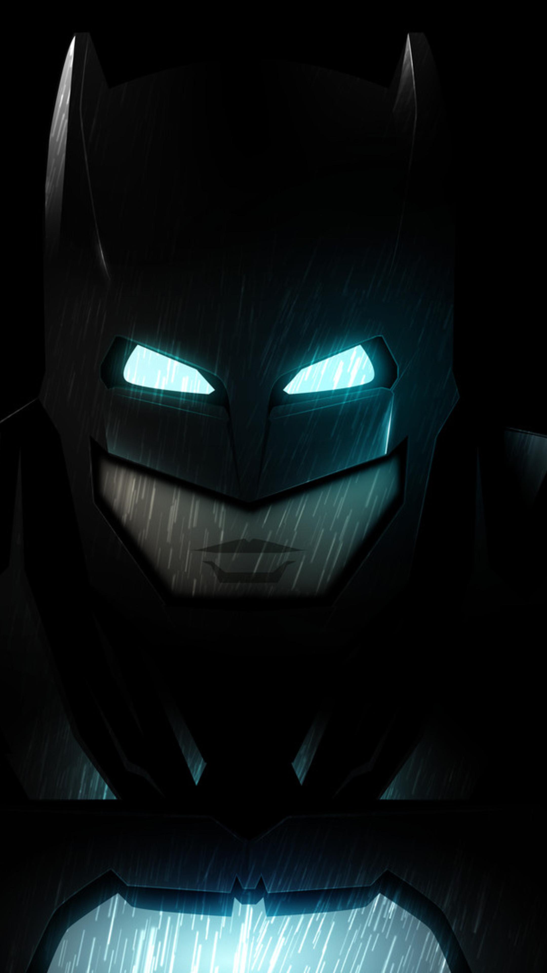 2160x3840 Batman 1080p Artwork Sony Xperia X,XZ,Z5 Premium ...
