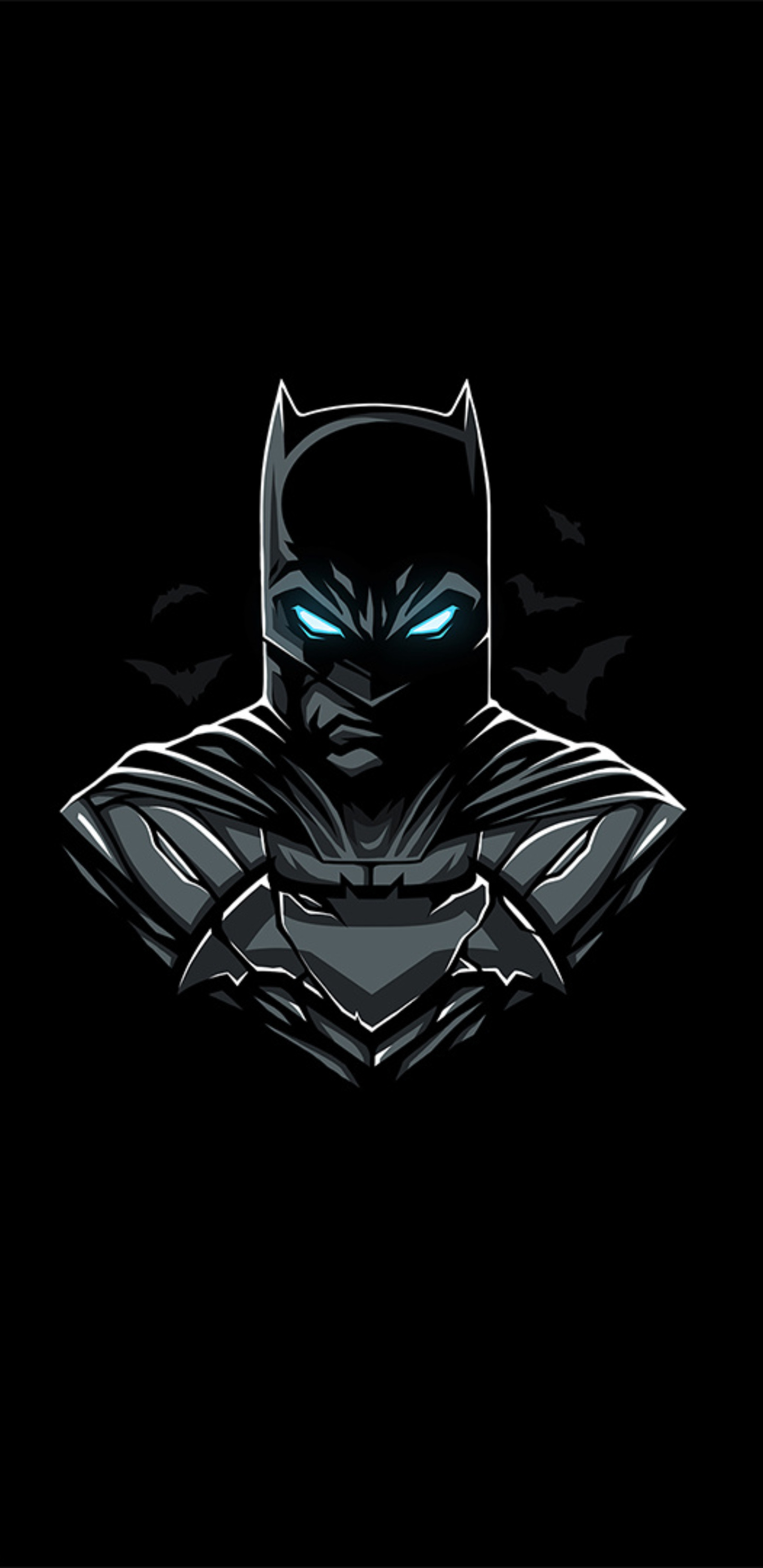 1440x2960 Batman Amoled Samsung Galaxy Note 9 8 S9 S8 S8 Qhd Hd 4k