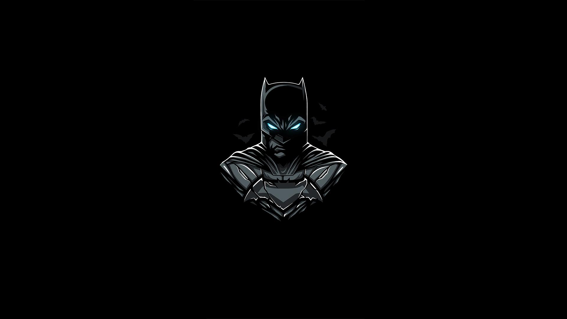 1920x1080 Batman Amoled Laptop Full HD 1080P HD 4k ...