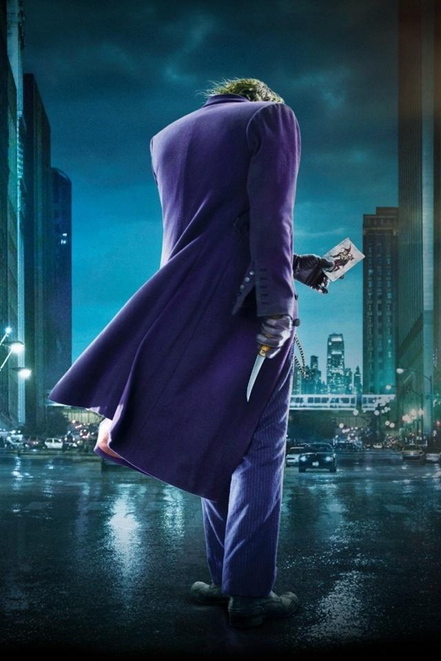 640x960 Batman And Joker Hd Iphone 4 Iphone 4s Hd 4k Wallpapers
