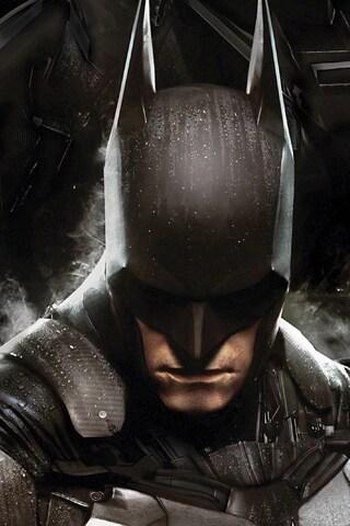 320x480 Batman Arkham Knight Full HD Apple Iphone,iPod ...