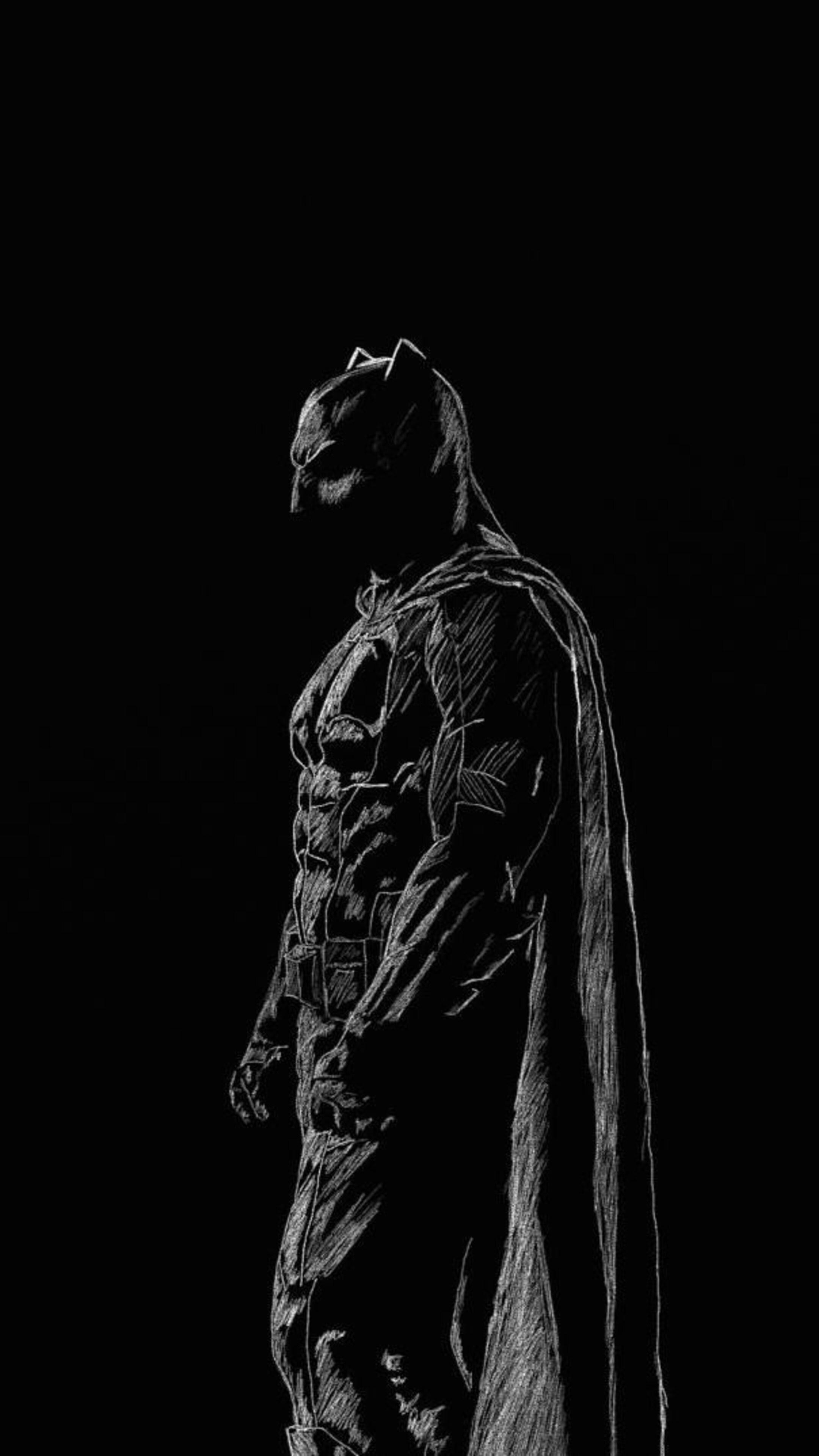 2160x3840 batman art dark sony xperia x xz z5 premium hd - Art wallpaper 2160x3840 ...