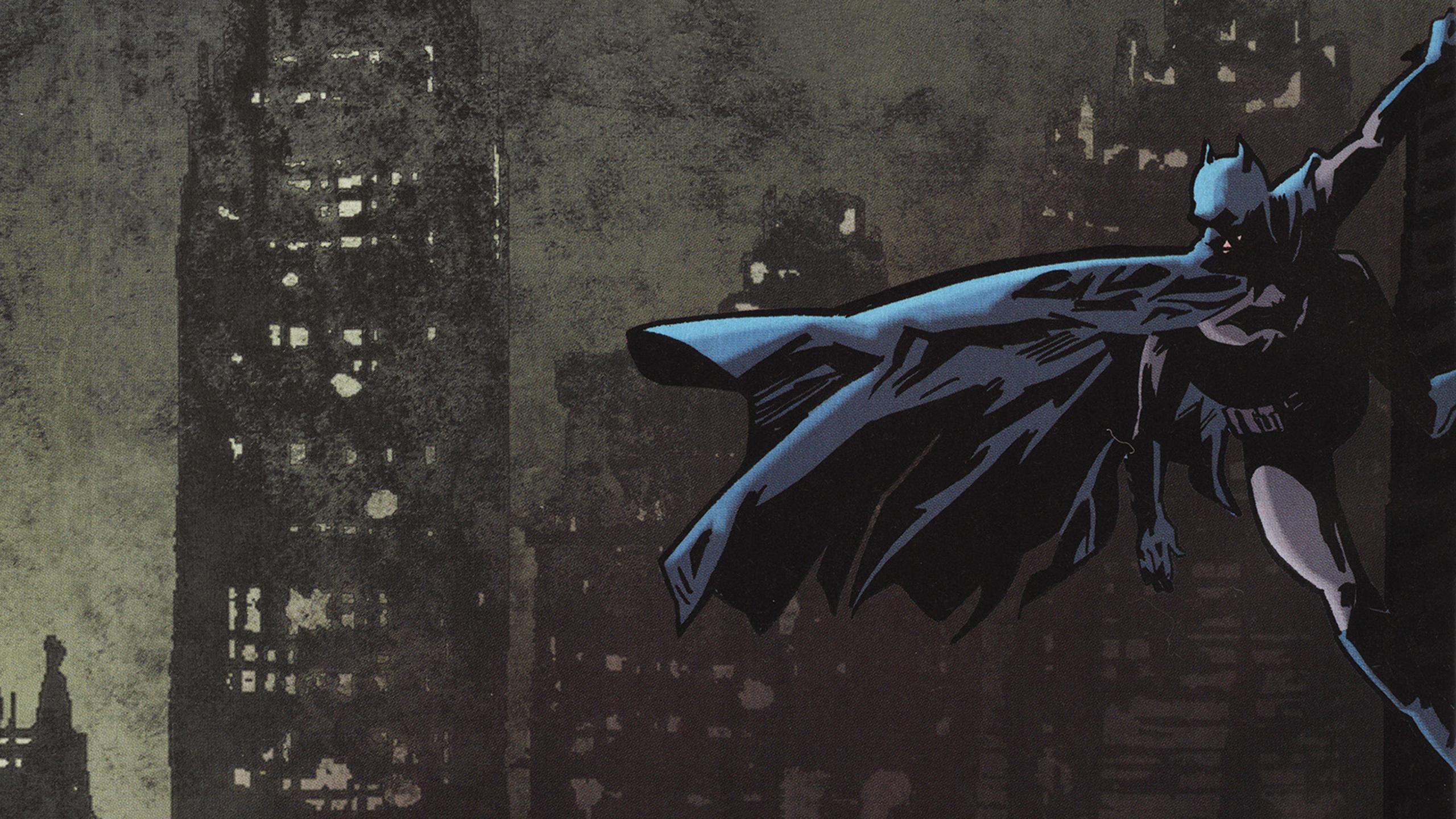 2560x1440 batman art hd 1440p resolution hd 4k wallpapers for Sfondi batman