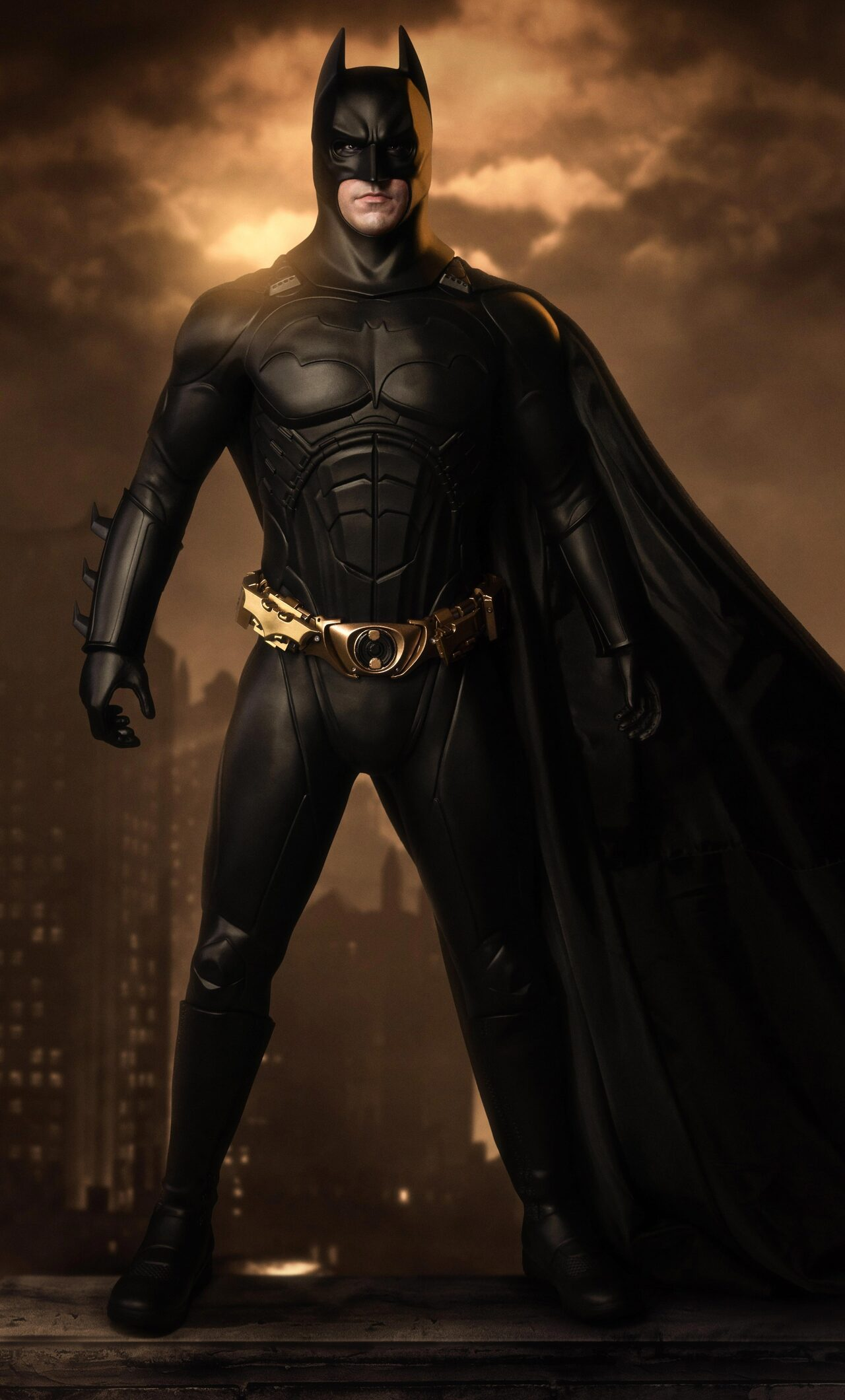 1280x2120 Batman Begins 4k iPhone 6+ HD 4k Wallpapers ...
