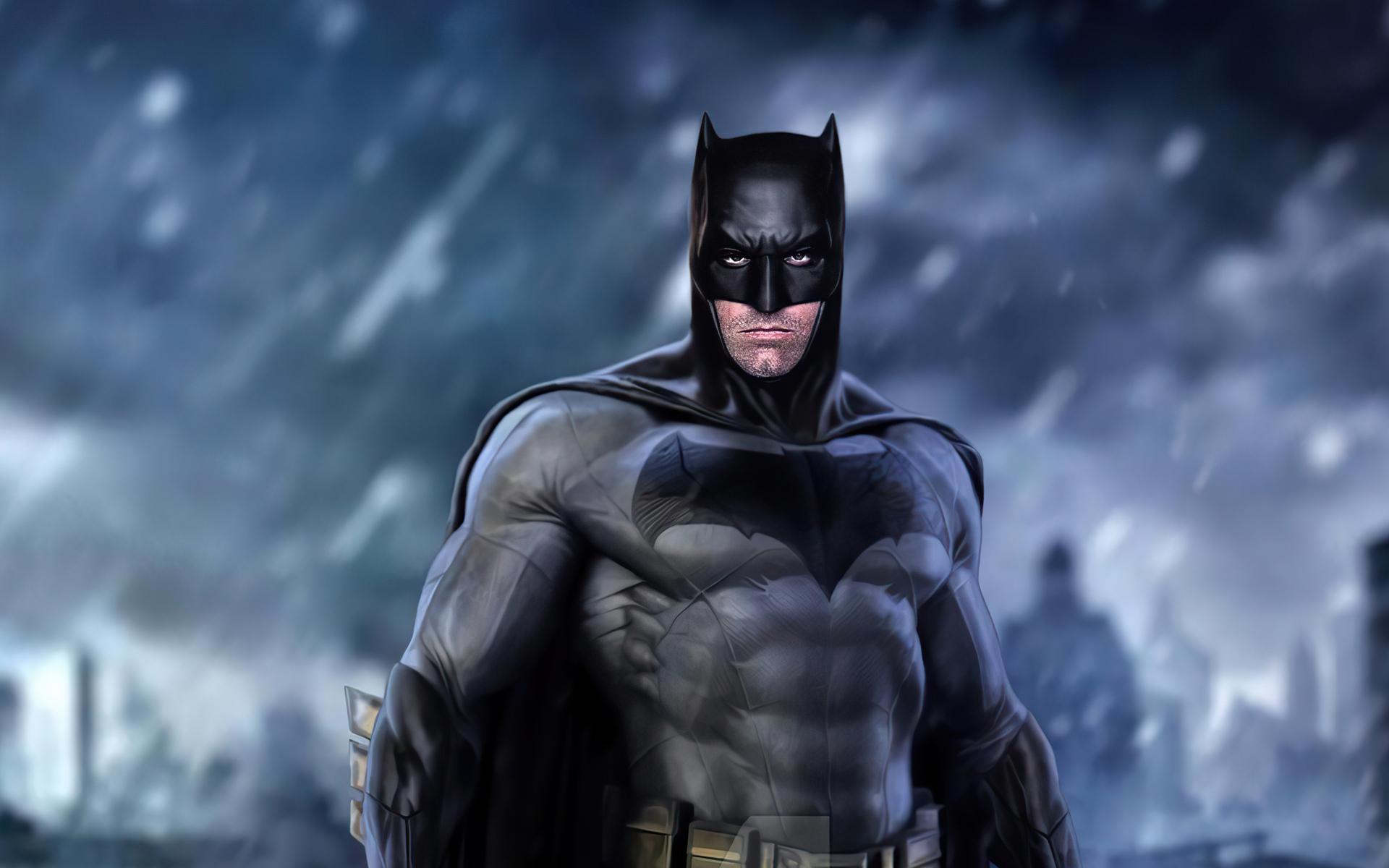 1920x1200 Batman Ben Affleck 2020 4k 1080P Resolution HD ...