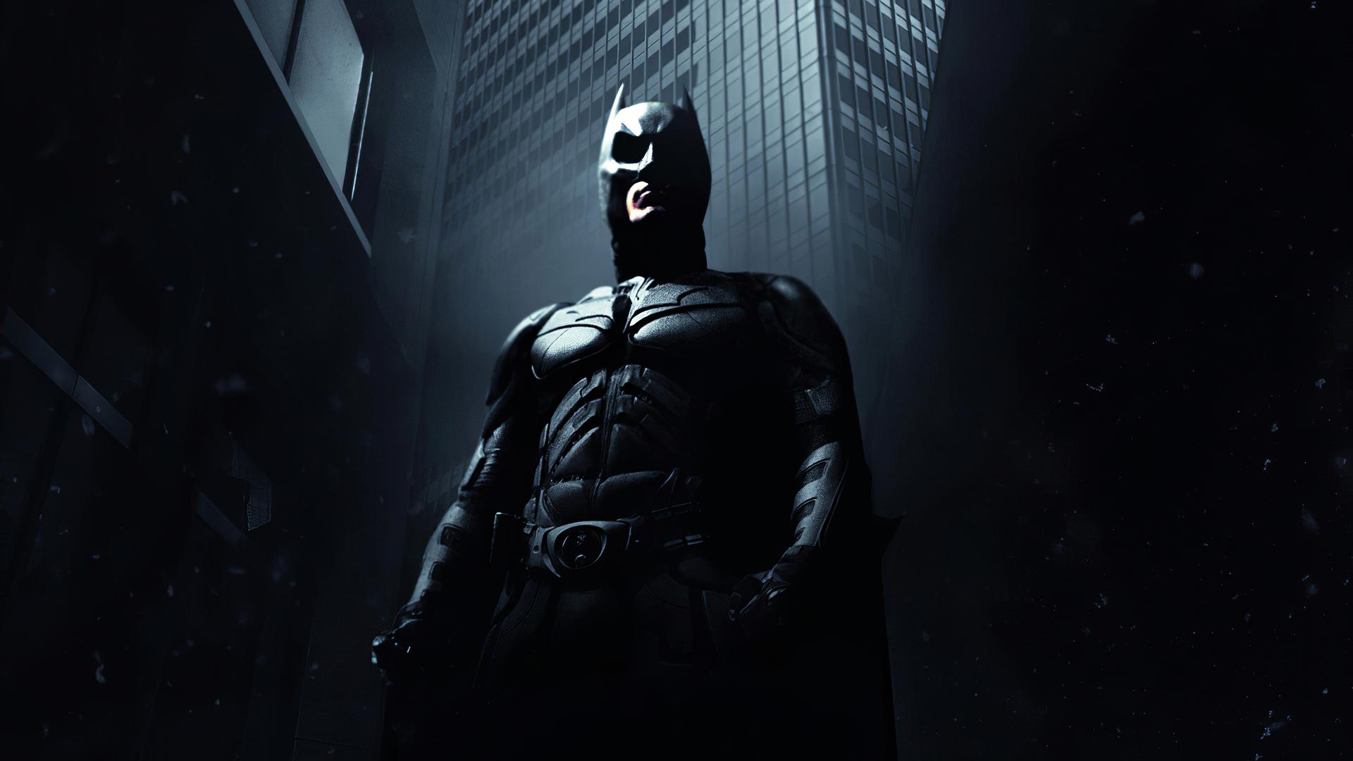 1920x1080 Batman Christian Bale 4k 2020 Laptop Full HD ...