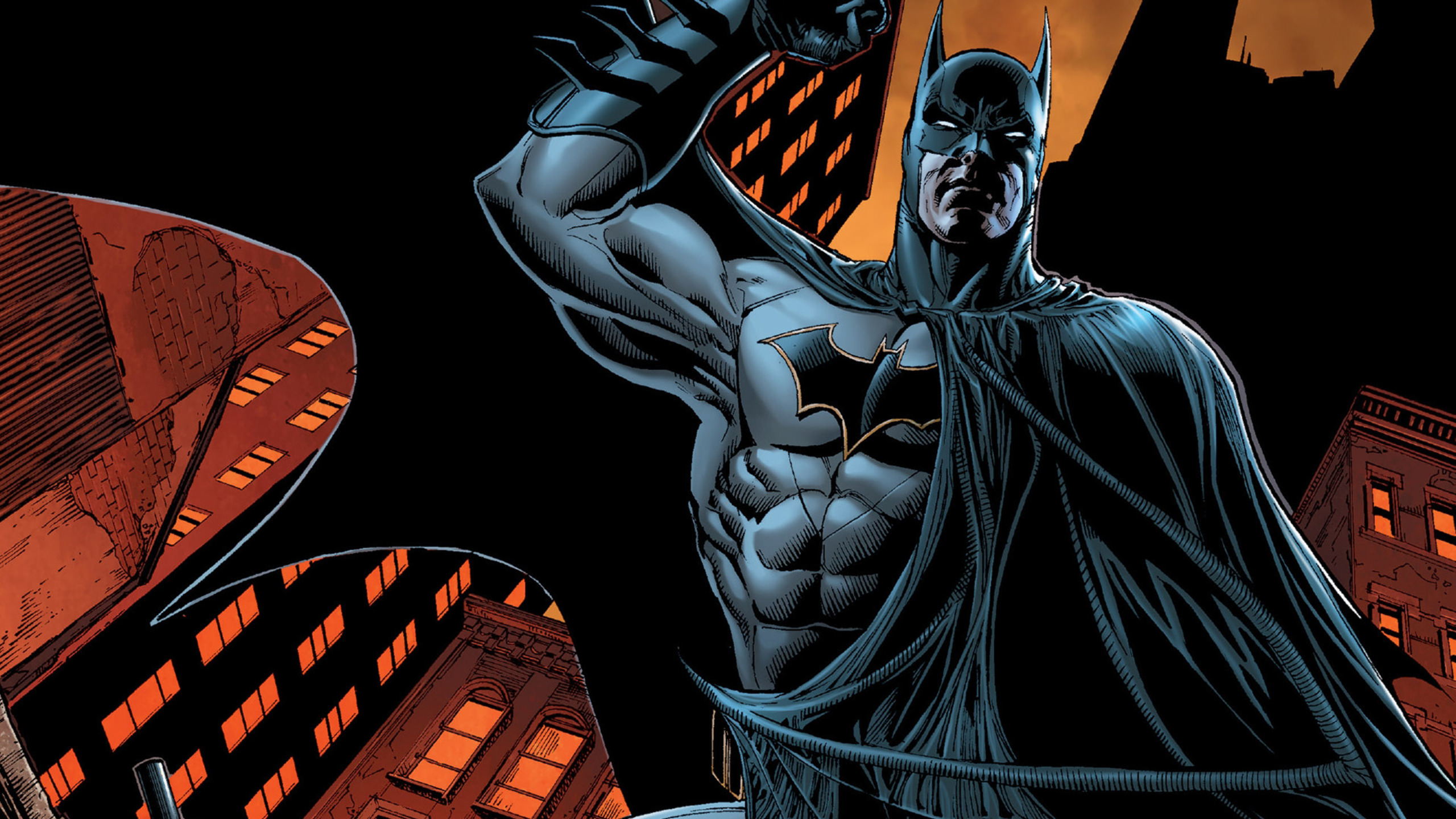 2560x1440 batman comic artwork 1440p resolution hd 4k wallpapers