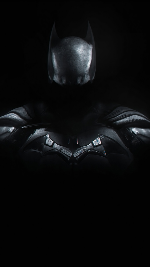 480x854 Batman Dark 4k Android One HD 4k Wallpapers ...