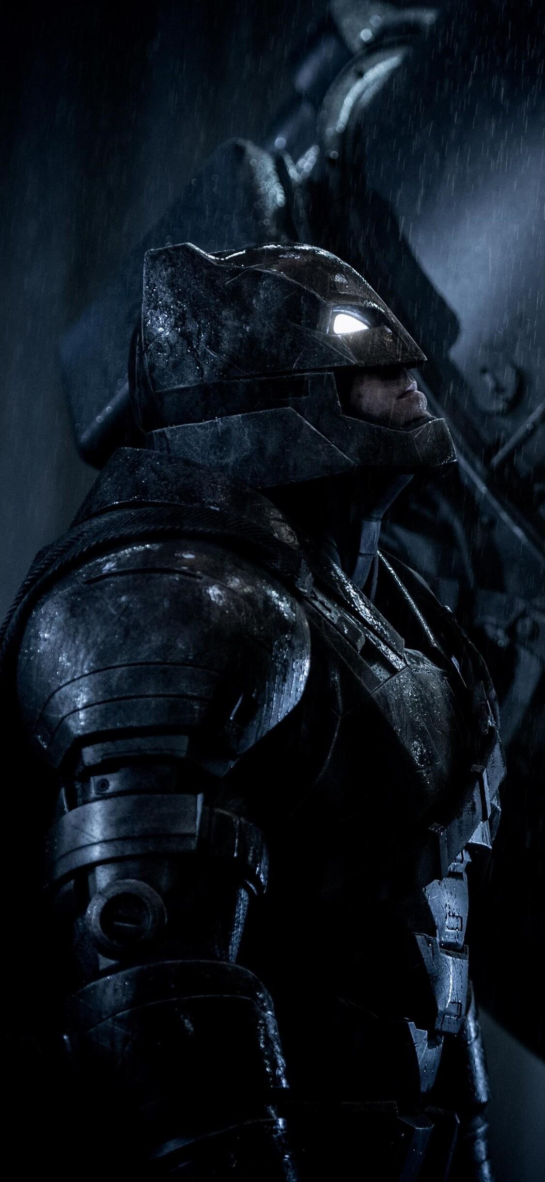 Batman In Vs Superman