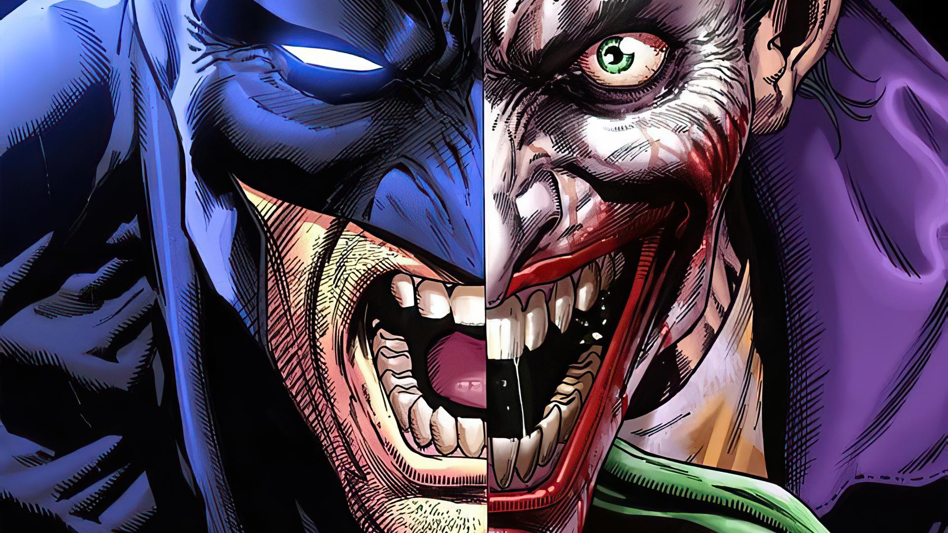 1920x1080 Batman Joker 2020 Laptop Full HD 1080P HD 4k ...