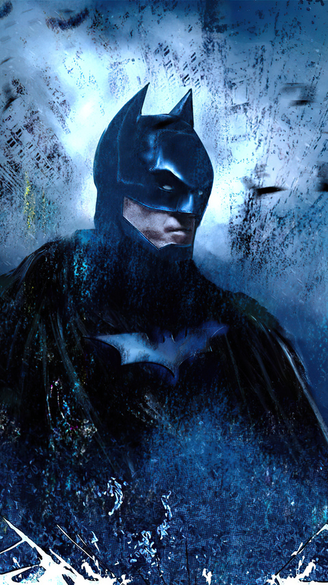 480x854 Batman Journey 4k Android One HD 4k Wallpapers ...