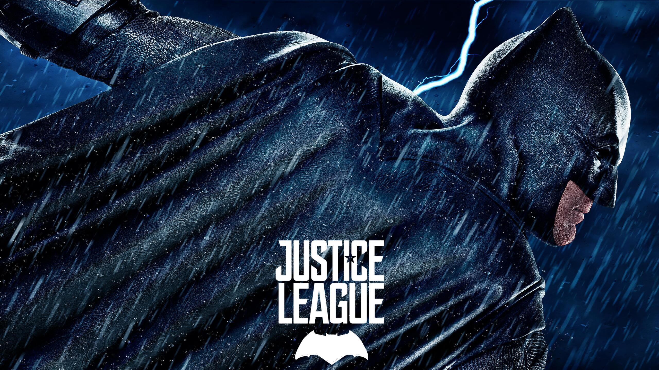 2560x1440 Batman Justice League 4k 2017 1440p Resolution Hd