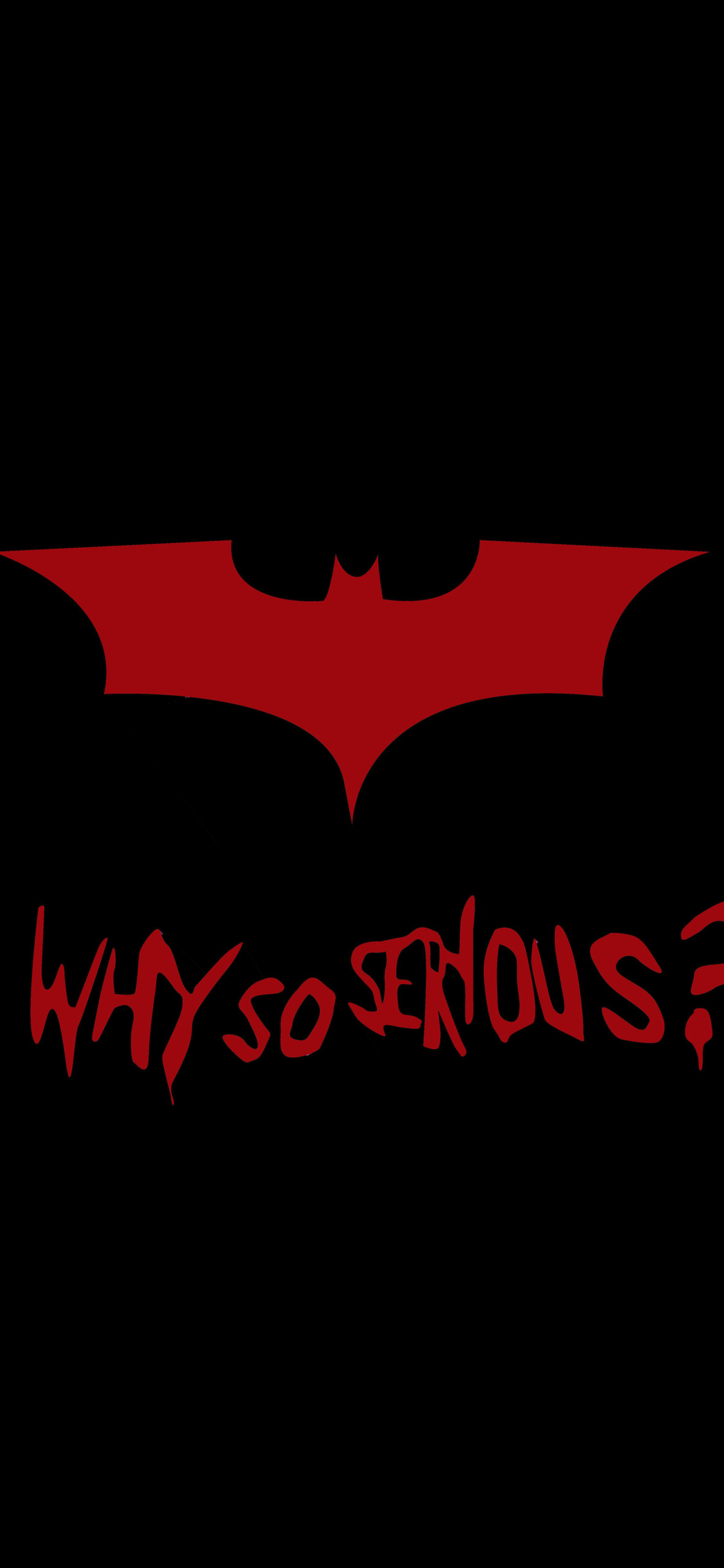 1125x2436 Batman Logo 8k Iphone Xs Iphone 10 Iphone X Hd 4k