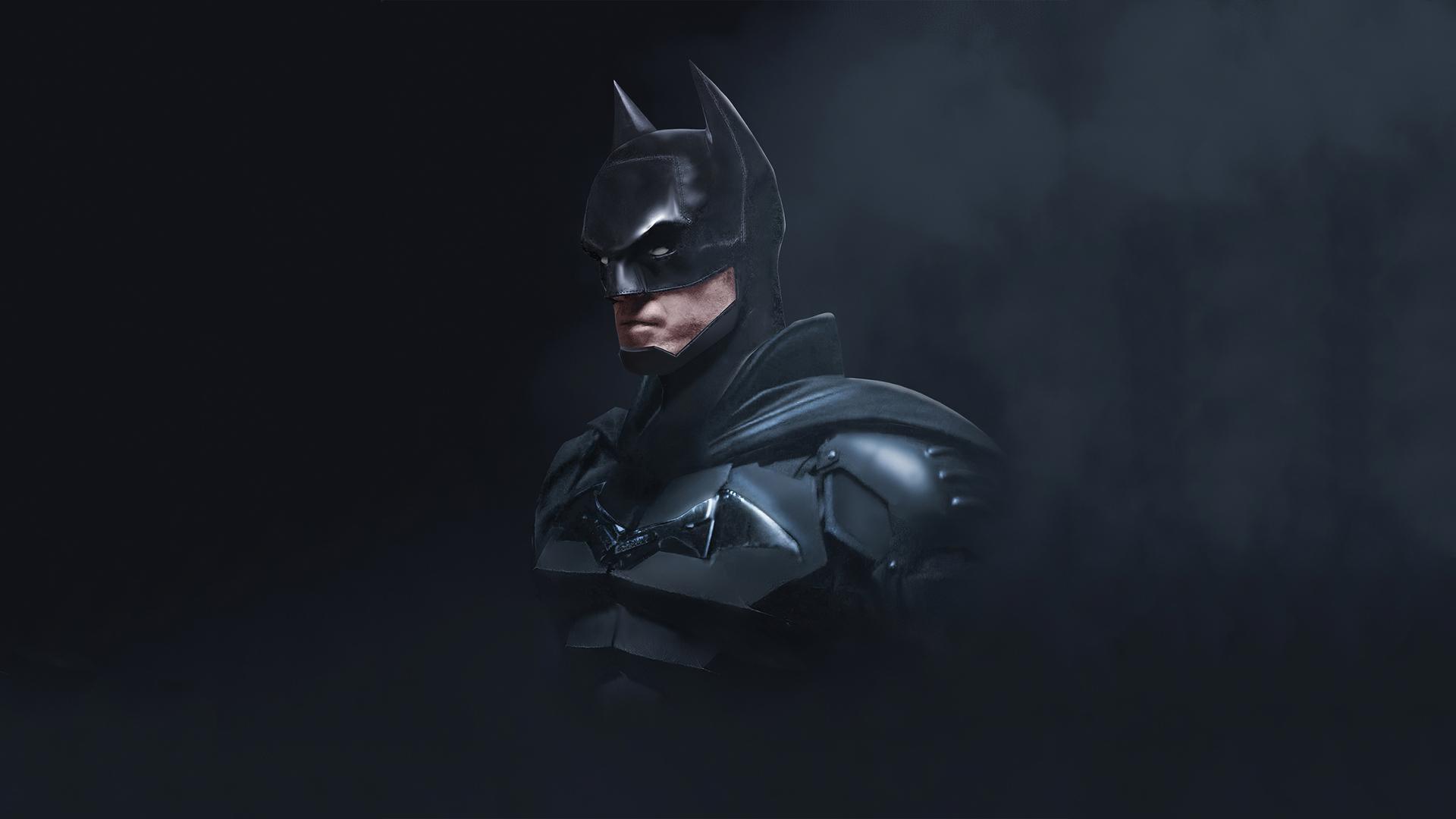 1920x1080 Batman New Suit 2020 Laptop Full HD 1080P HD 4k ...