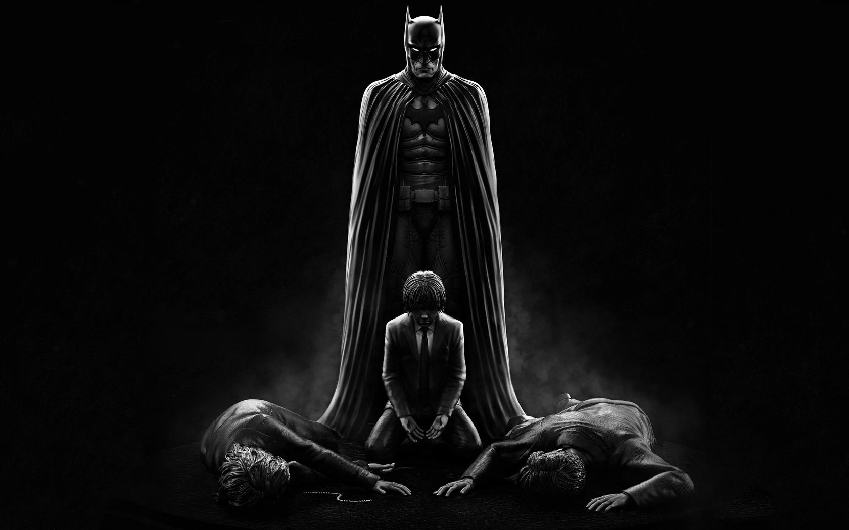 1680x1050 Batman Parents Death 4k 1680x1050 Resolution Hd 4k Wallpapers Images Backgrounds Photos And Pictures