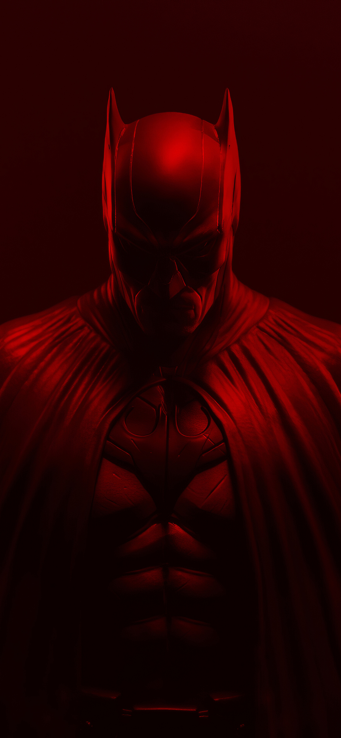 1125x2436 Batman Red Background Iphone Xs Iphone 10 Iphone X Hd 4k Wallpapers Images Backgrounds Photos And Pictures
