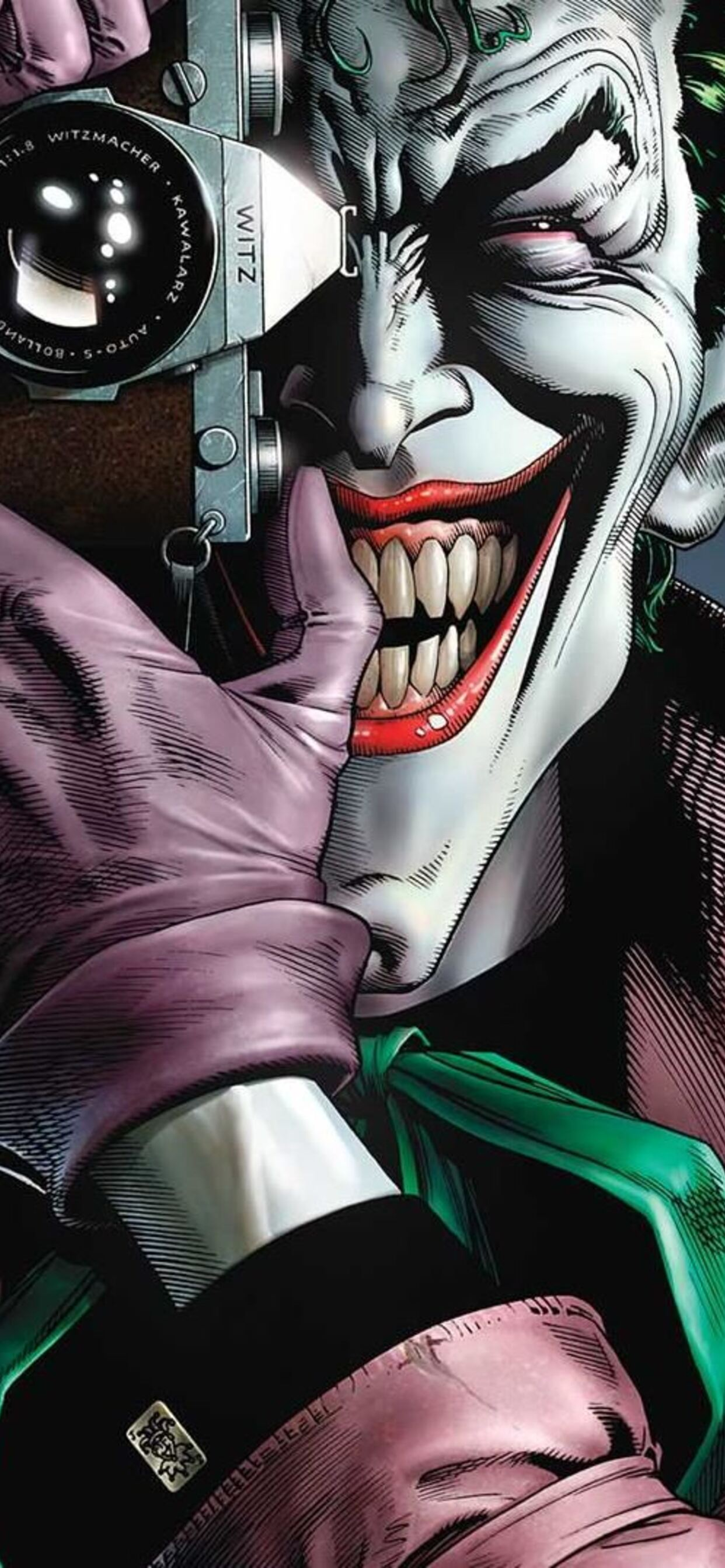 1242x2688 Batman The Killing Joke Iphone Xs Max Hd 4k