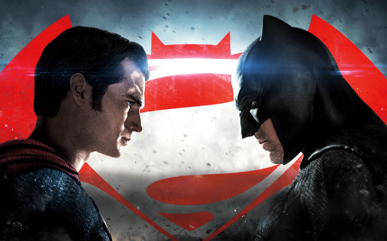Batman Vs Superman Dawn Of Justice New