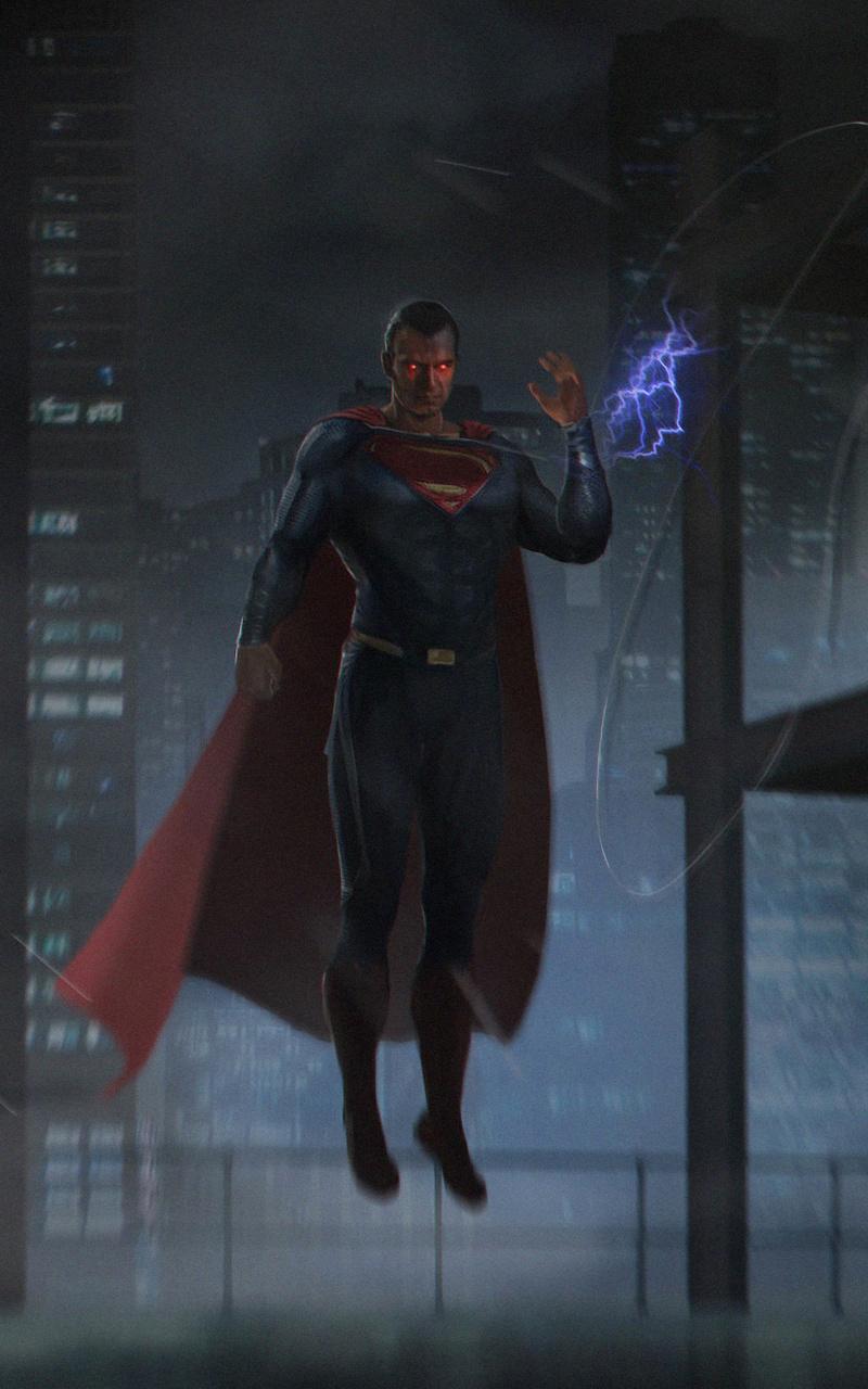 800x1280 Batman Vs Superman Fight Fan Art 4k Nexus 7 Samsung