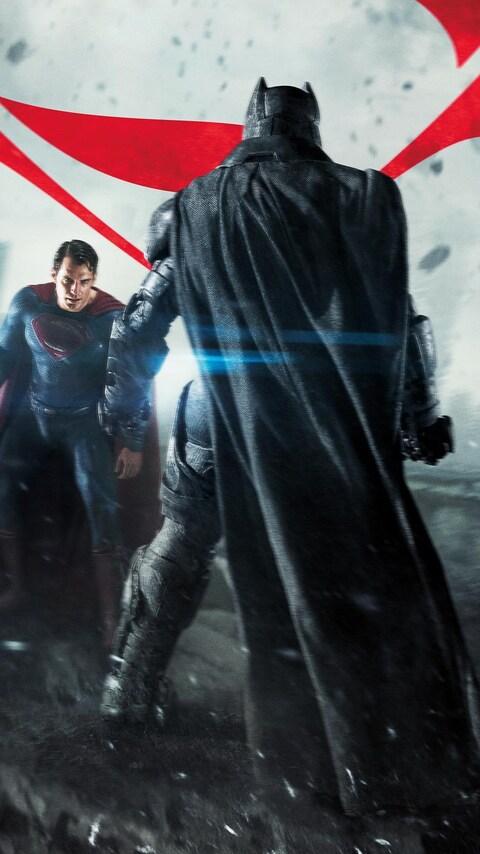 Batman Vs Superman New