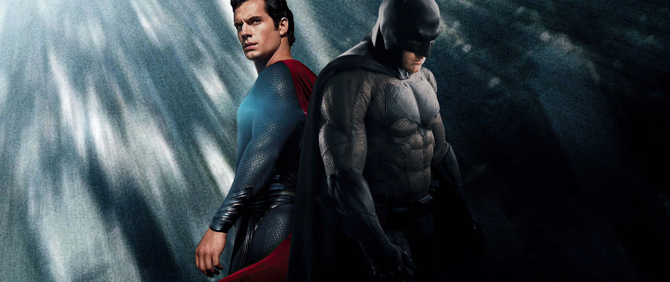 2560x1080 Batman Vs Superman Standing 4k 2560x1080 ...