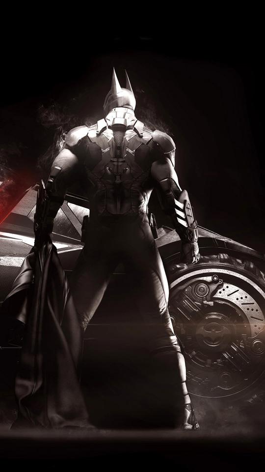 <b>Batman</b> Cartoon HD desktop wallpaper : High Definition