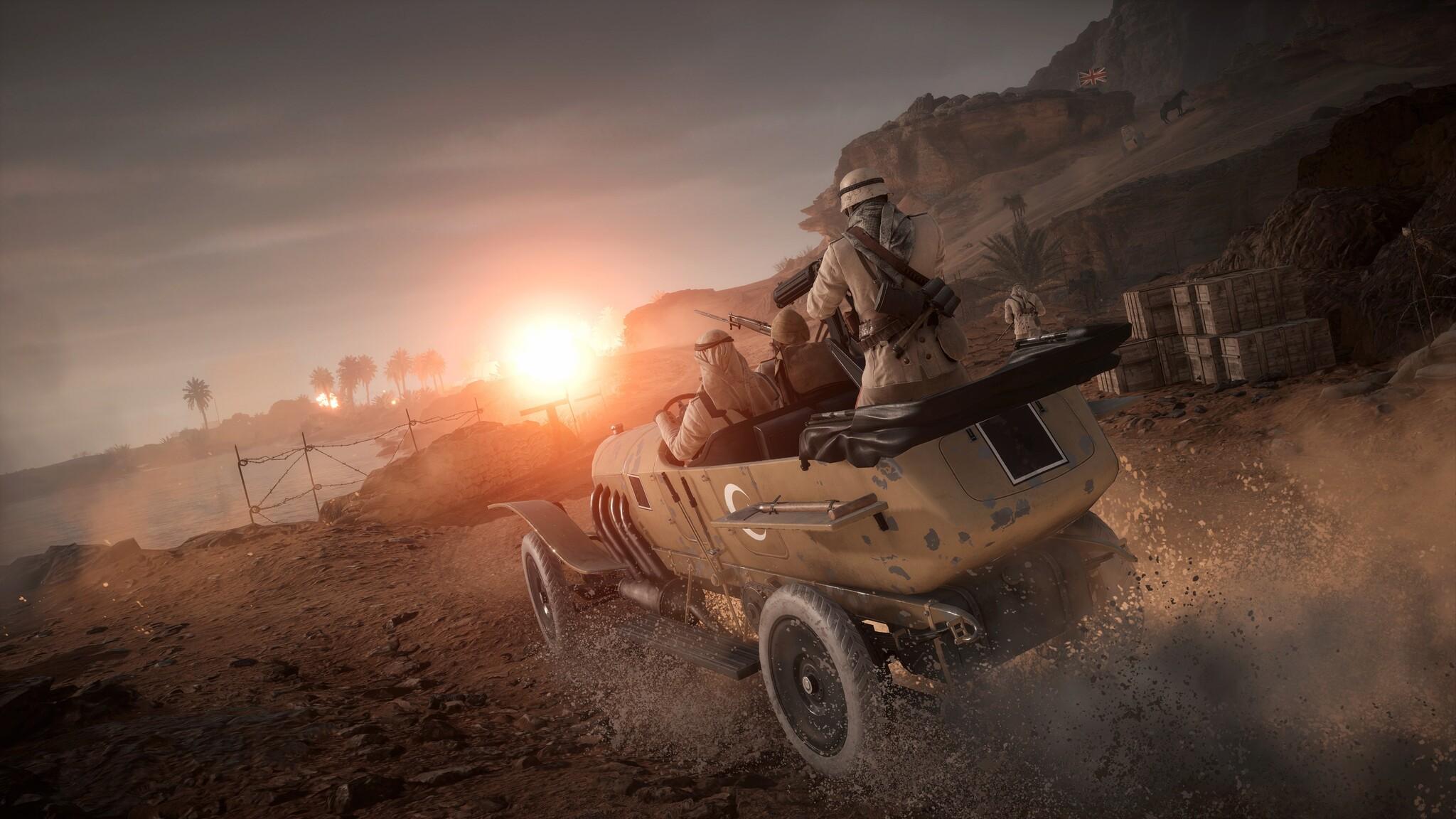 2048x1152 Battlefield 1 2016 4k 2048x1152 Resolution HD 4k