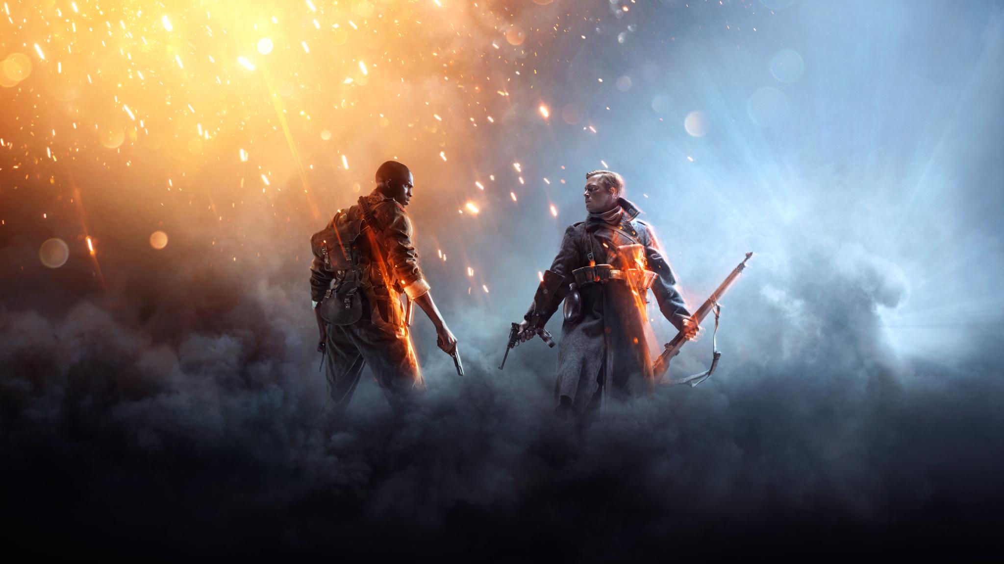 2048x1152 Pubg Fan Art 2048x1152 Resolution Hd 4k: 2048x1152 Battlefield 1 Game Art 2048x1152 Resolution HD
