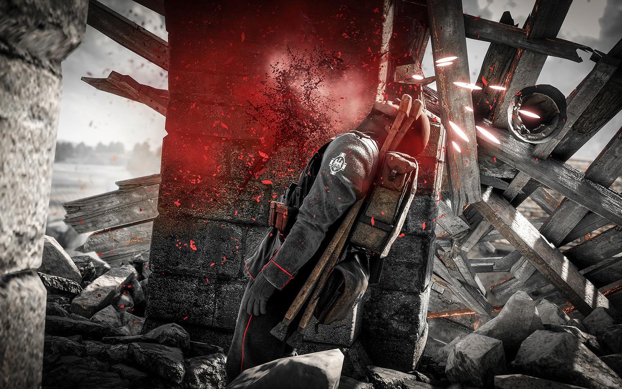 Battlefield 1 Gun S To Jpg