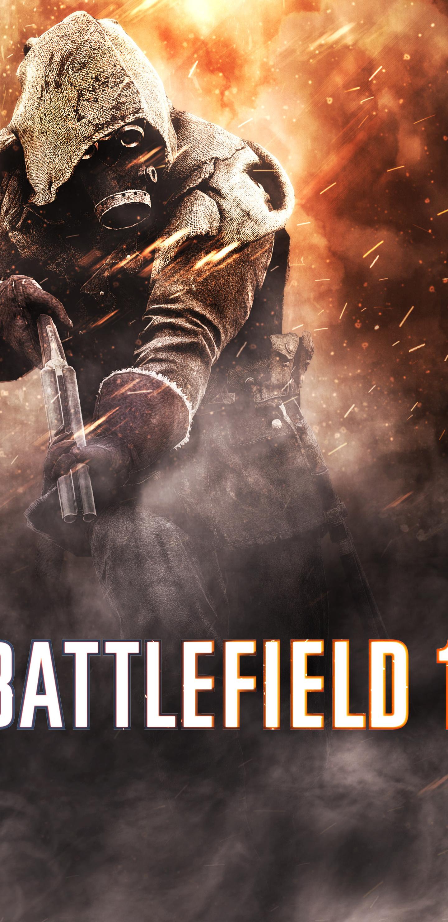 1440x2960 Battlefield 1 Video Game 4k Samsung Galaxy Note 9 8 S9 S8