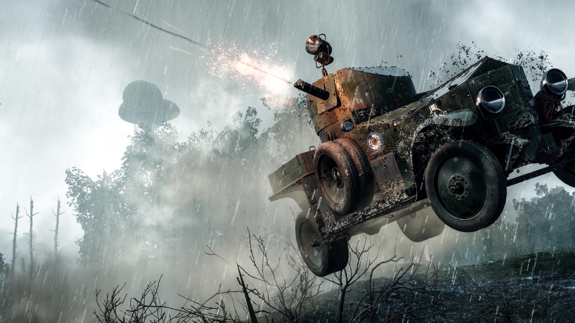 Battlefield 1 Wallpaper Hd 1080p Best Wallpaper Foto In 2019