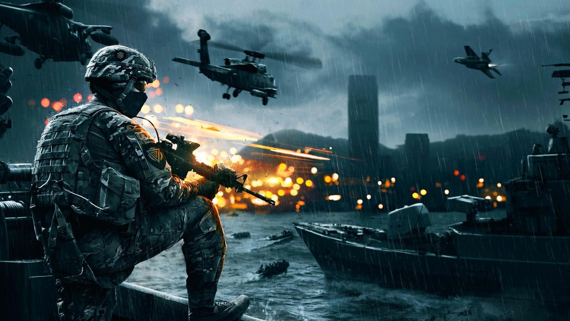 Download Wallpaper 1280x1280 Battlefield 4 Game Ea: 1920x1080 Battlefield 4 Laptop Full HD 1080P HD 4k