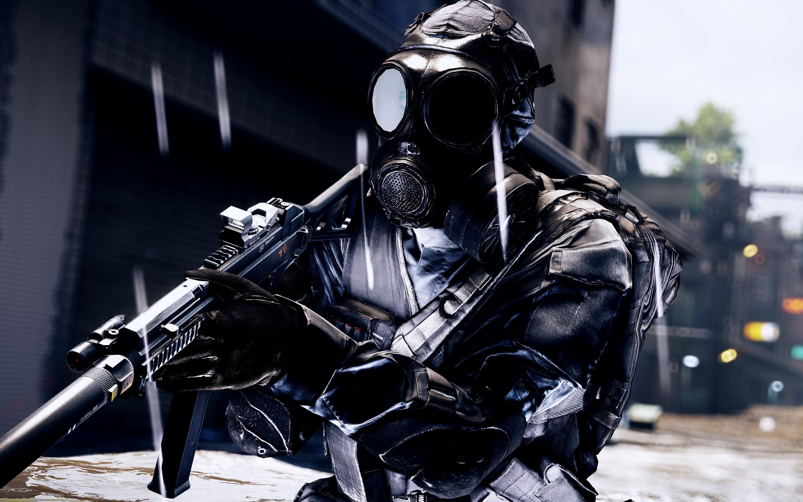 Battlefield 4 4k New