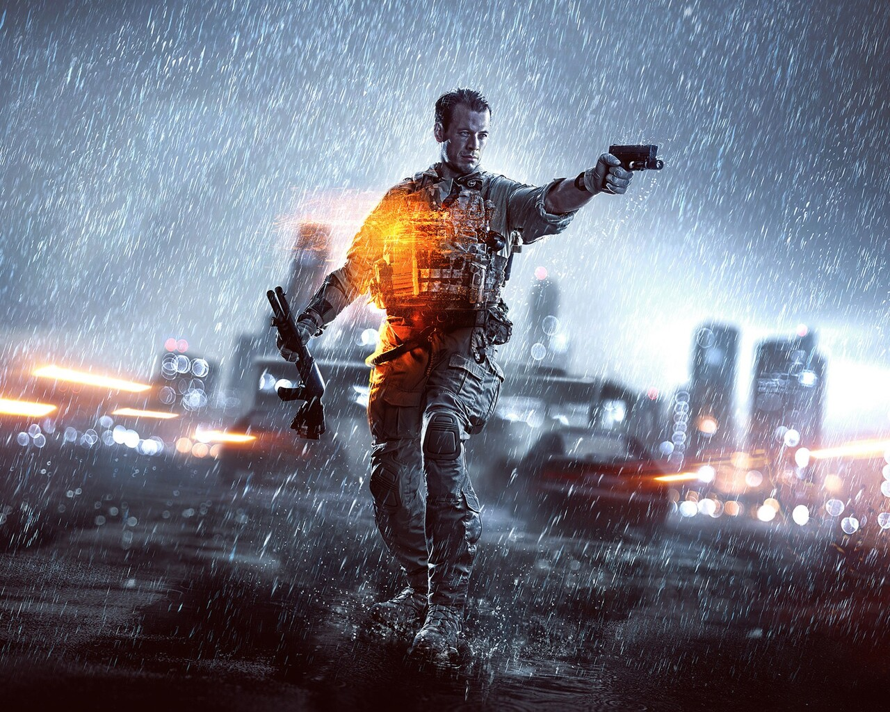 1280x1024 Battlefield 4 Battlefest Resolution HD 4k