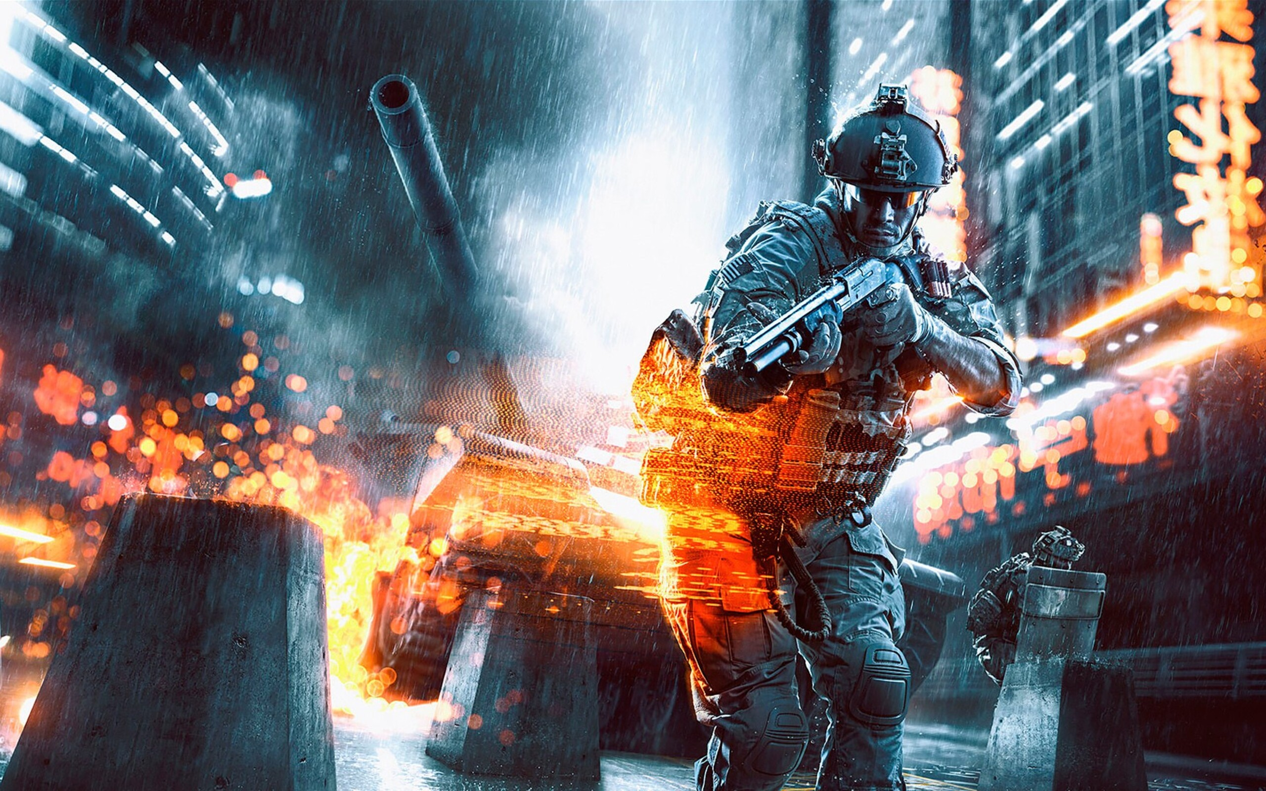Download Wallpaper 1280x1280 Battlefield 4 Game Ea: 2560x1600 Battlefield 4 Game HD 2560x1600 Resolution HD 4k