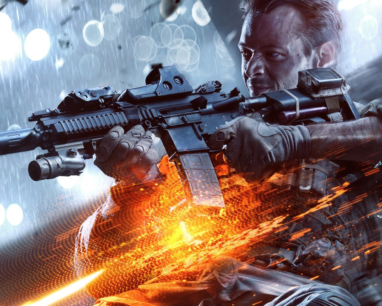 Download Wallpaper 1280x1280 Battlefield 4 Game Ea: 1280x1024 Battlefield 4 Pc Game 1280x1024 Resolution HD 4k