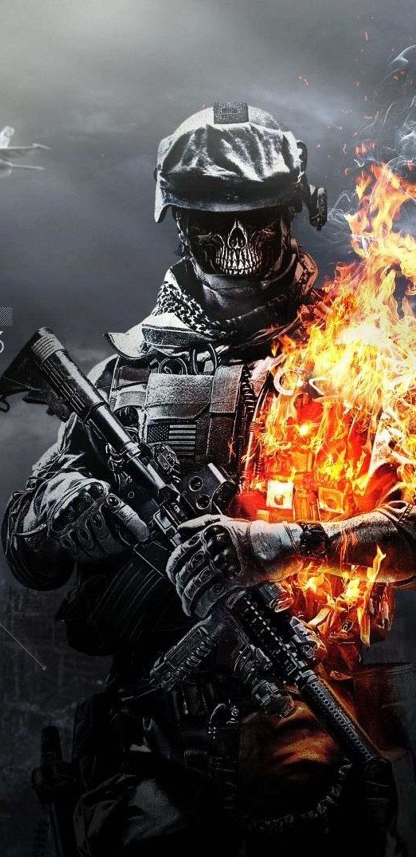 1440x2960 Battlefield Game Samsung Galaxy Note 9 8 S9 S8 S8 Qhd Hd