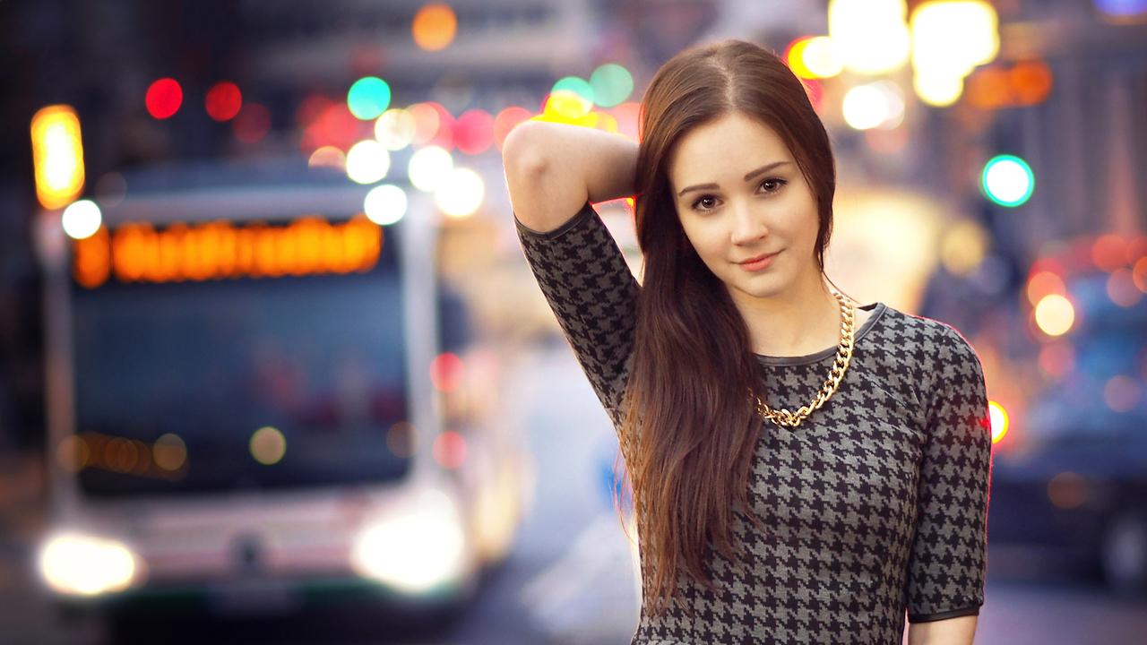 1280x720 Beautiful Girl 720P HD 4k Wallpapers, Images