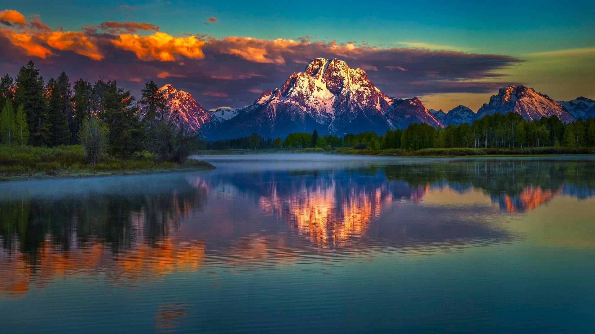 1920x1080 Beautiful Landscape 2 Laptop Full HD 1080P HD 4k ...