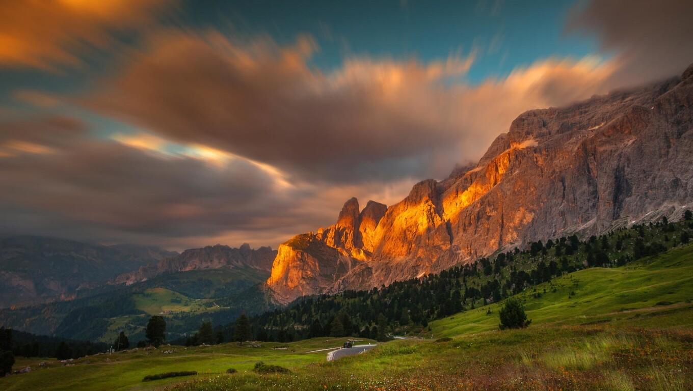 1360x768 Beautiful Landscape Laptop Hd Hd 4k Wallpapers